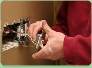 electrical repair Skipton