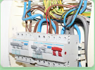 Skipton electrical contractors